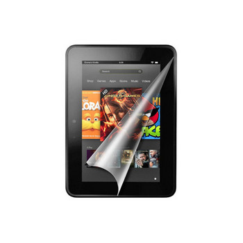 Amazon Kindle Fire HD Displayschutzfolie-2er, verp